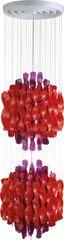 Verpan Spiral SP2 Purple/Red