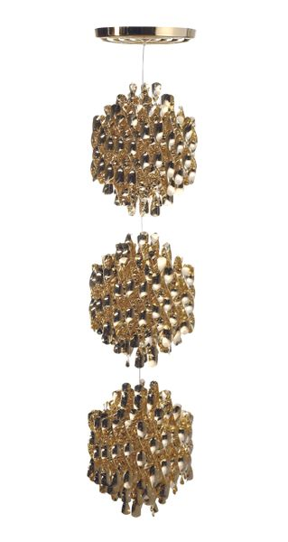 Verpan Spiral SP3 Gold