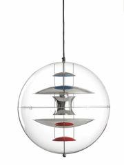 Verpan VP Globe Ø40cm Pendant