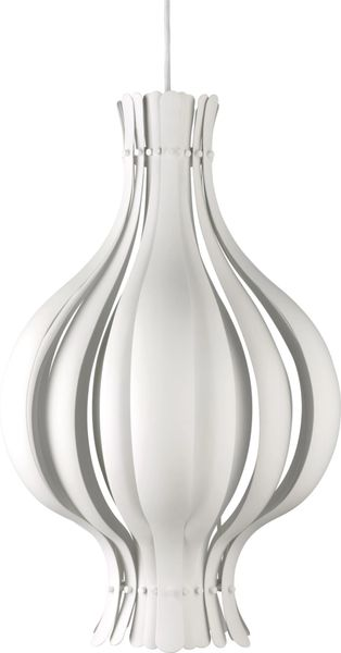 Verpan Onion Small Pendant