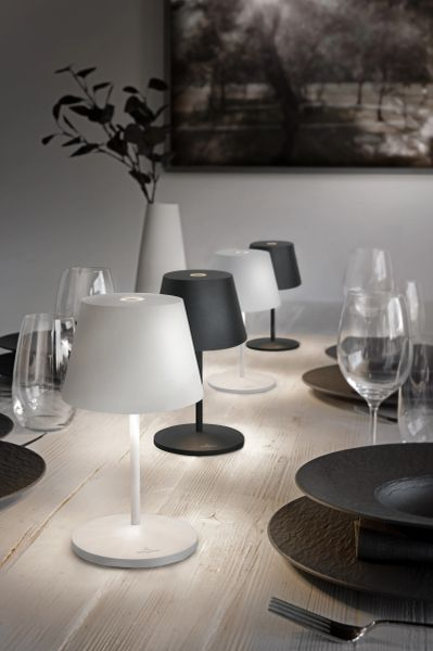 Seoul Rechargeable Table Lamp