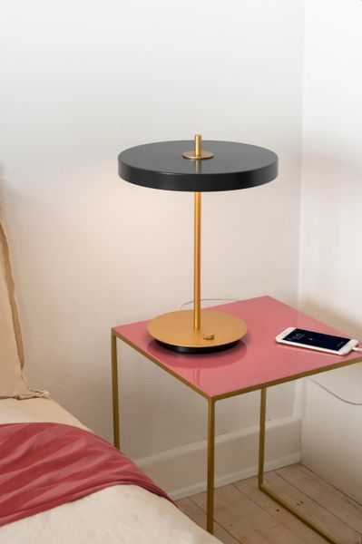 Asteria Table Lamp