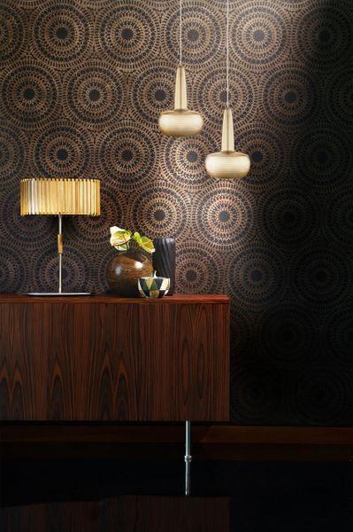 Clava Lamp Shade