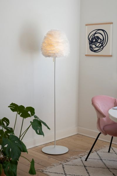 Champagne floor Lamp