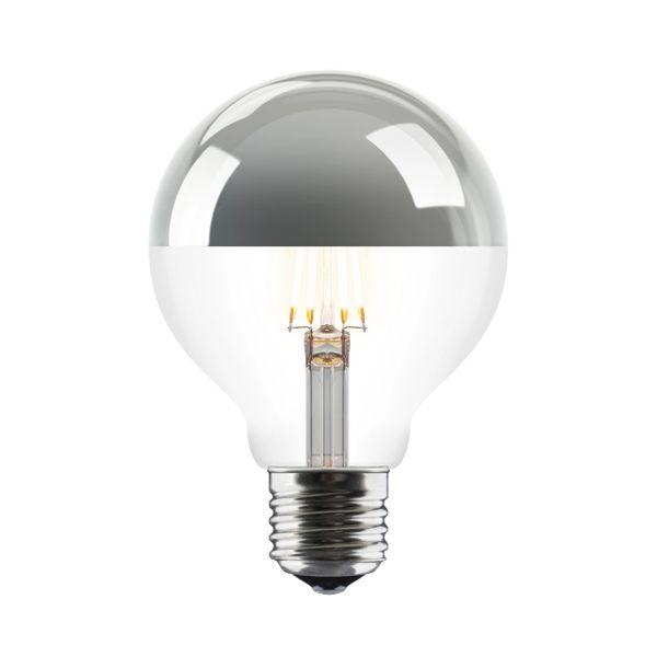 Idea LED A+ miror / 6W Bulb