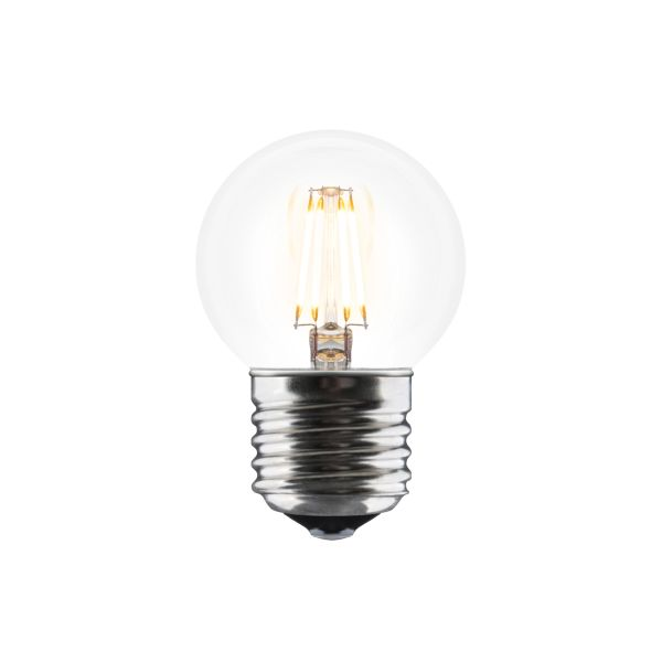 Idea LED A+ 40 mm / 4W - 2700 K Bulb