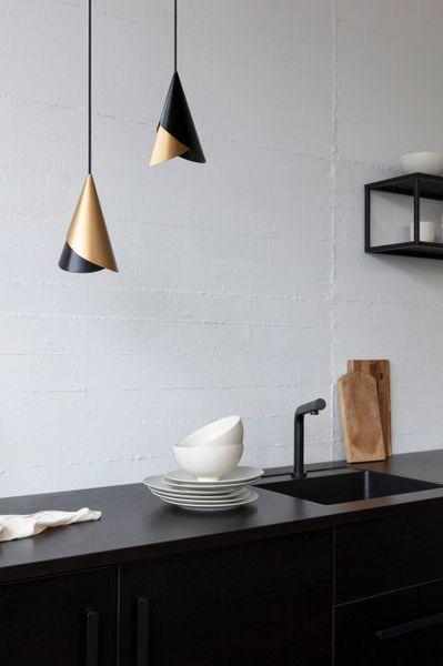 Cornet Lamp Shade