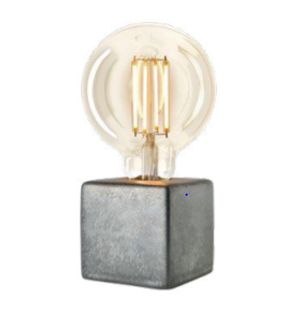 Helsinki Table Lamp Anthracite