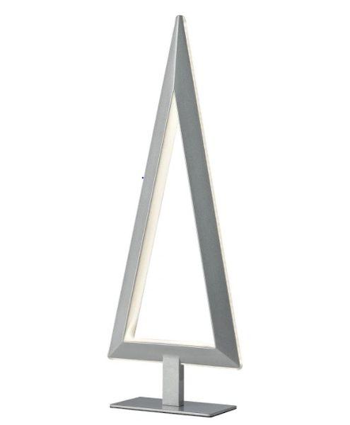 Wien Table lamp Silver