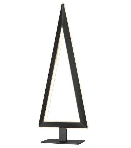 Wien Table lamp Black