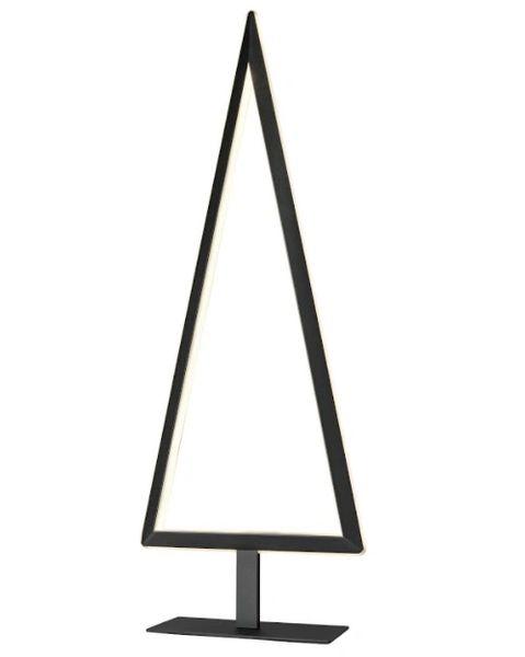 Wien Table/Floor lamp Black
