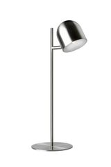 Ella Table Lamp Satin