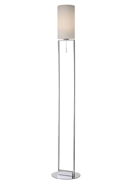 Framed Floor Lamp