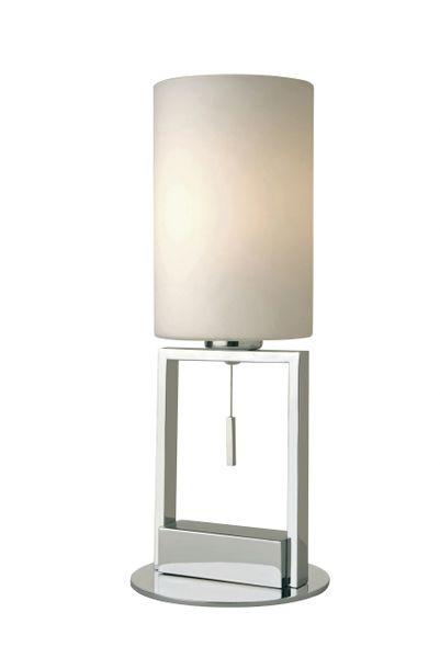 Framed Table Lamp