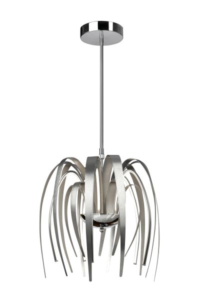 Cascade LED Small Pendant Lamp