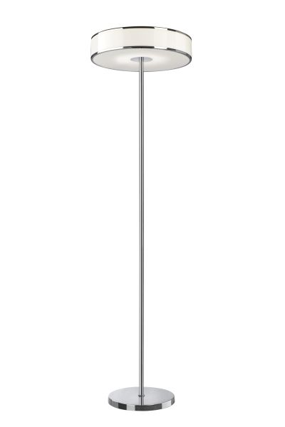 Deco Lounge LED Floor Lamp