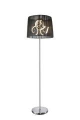 Organza LED Floor Lamp