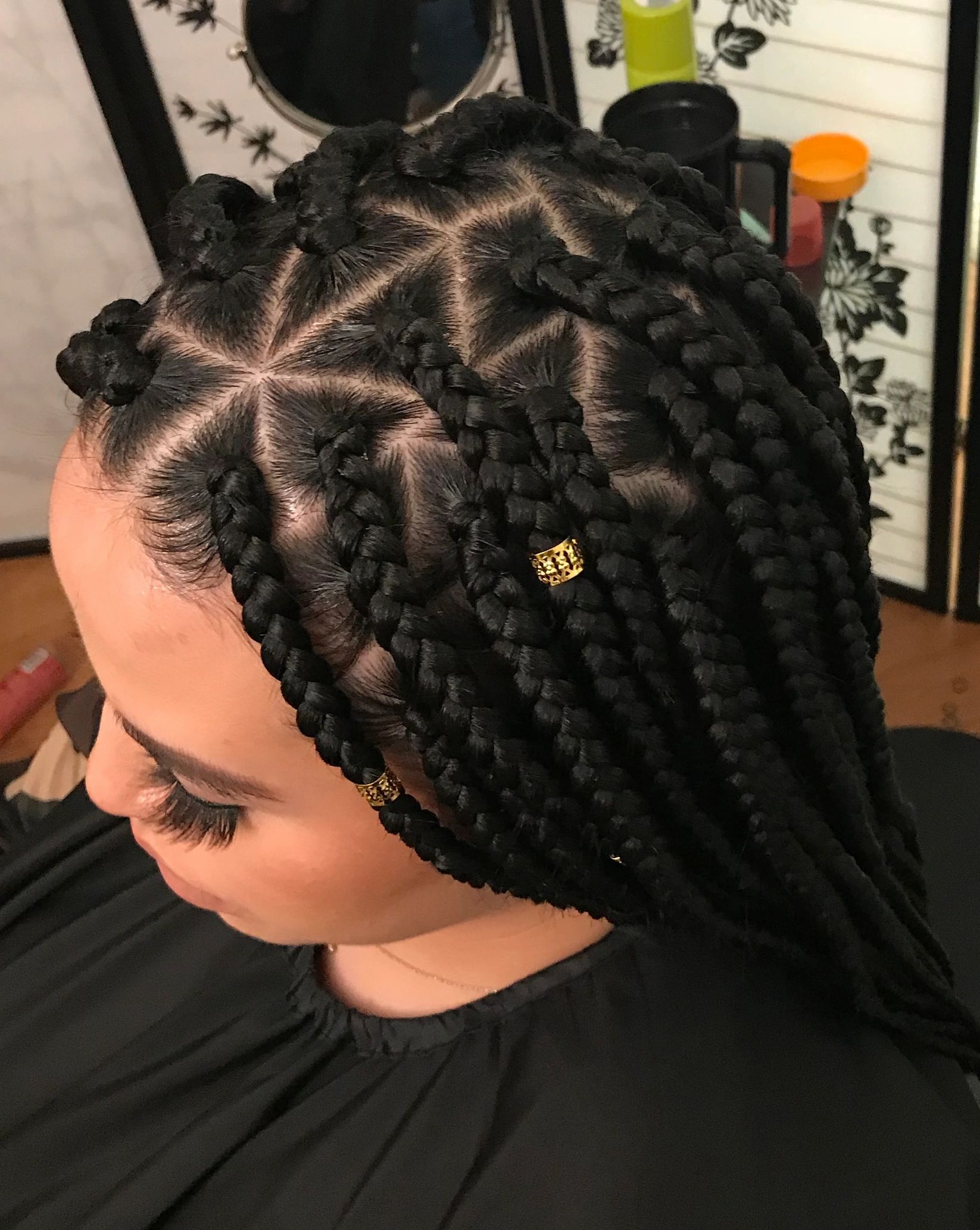 African Hair braiding and weaving Silverdale, Tacoma, Bremerton ...