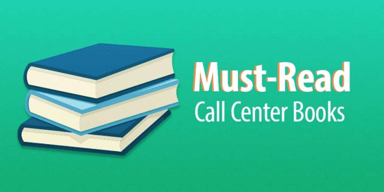 Call Center: A Focus on Customer Service recommended as a 'must read'