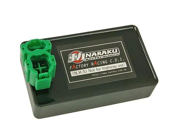 Naraku Performance CDI for Kymco 4-Stroke Scooters