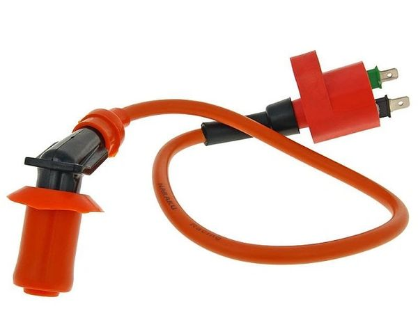 Naraku High Output Ignition Coil - GET or gy6