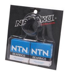 Naraku Minarelli 50 Crank Bearing & Seal Kit