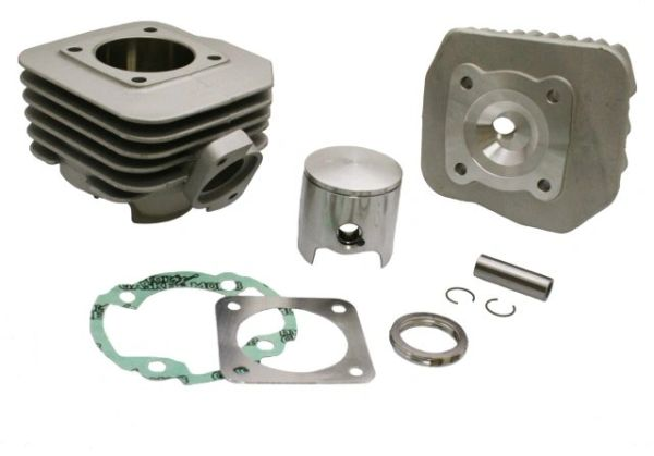 Athena 47.6mm Dio SR Performance Cylinder Kit