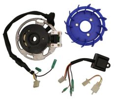 Hoca High Performance Racing Alternator Kit