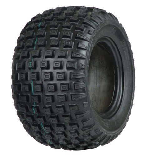 Vee Rubber 16x8.00-7 Tubeless ATV Tire