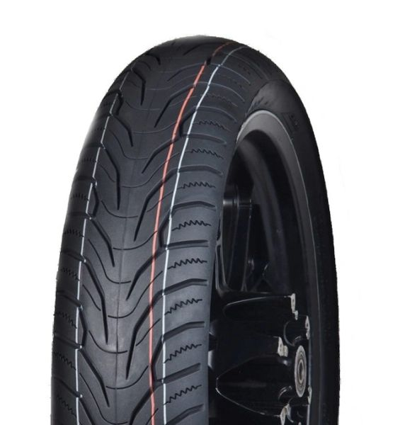 Vee Rubber 3.50-10 VRM 396 Tubeless Tire