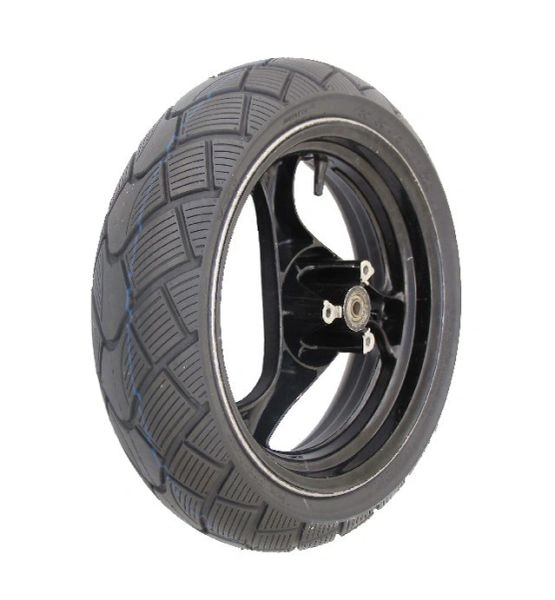 Vee Rubber 3.50-10 Tubeless Winter Tire