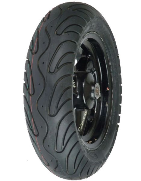 Vee Rubber 90/90-10 Tubeless Tire