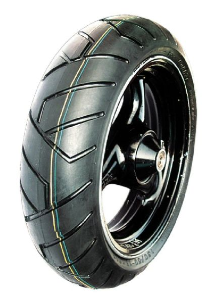 Vee Rubber 130/90-10 Tubeless Tire