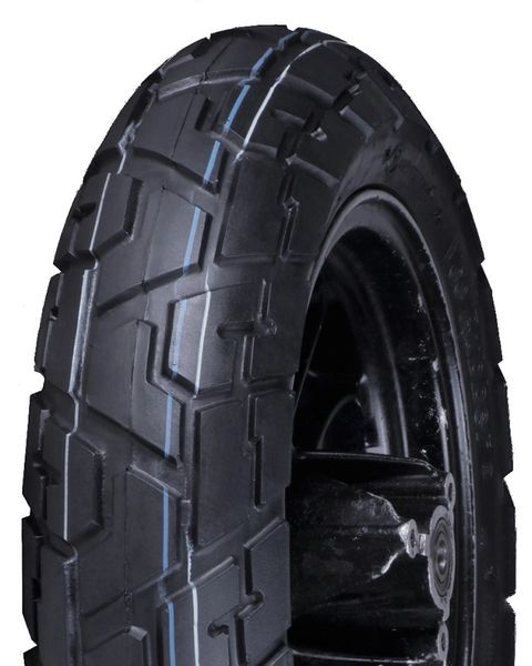Vee Rubber 130/90-10 VRM 133 Tubeless Tire