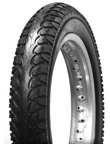 Vee Rubber 16x3.00 Tube-Type Tire