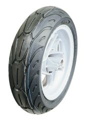 Vee Rubber 110/70-12 Tubeless Tire