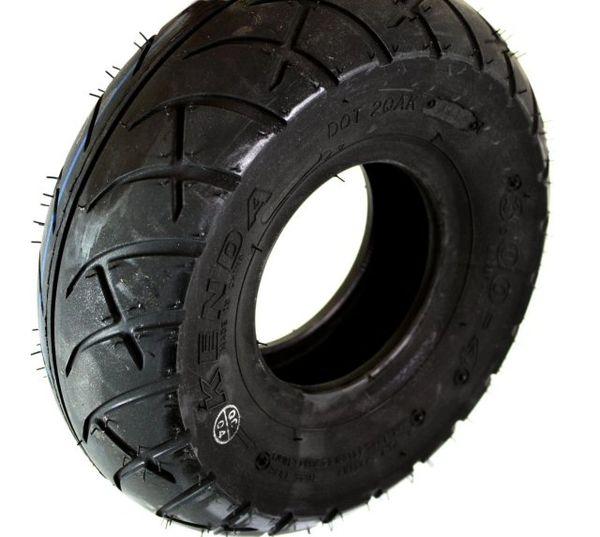 Kenda K671F 3.00-4 Tire