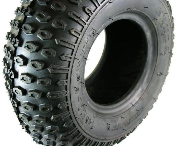 Kenda K290 145/70-6 Tire