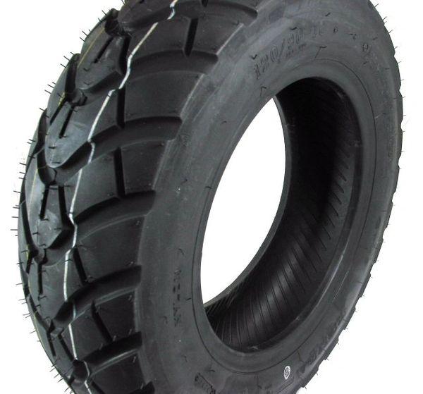 120/90-10 K761 Kenda Brand Tire