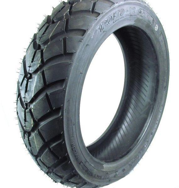 120-70-12 K761 Kenda Brand Tire