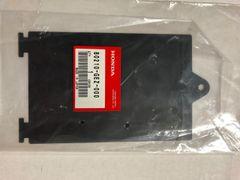 Honda Ruckus under seat accessory box cover OEM