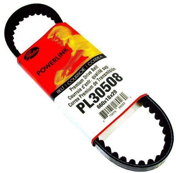 Gates Powerlink Premium CVT Belt 660-18-28