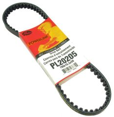 Gates Powerlink Standard CVT Drive Belt 780-16.5-30