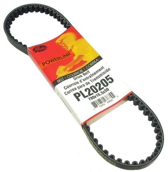 Gates Powerlink Standard CVT Drive Belt 780-16.5-30