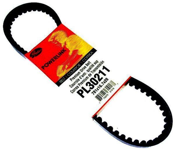 Gates Powerlink Premium CVT Belt 781-16.7-28