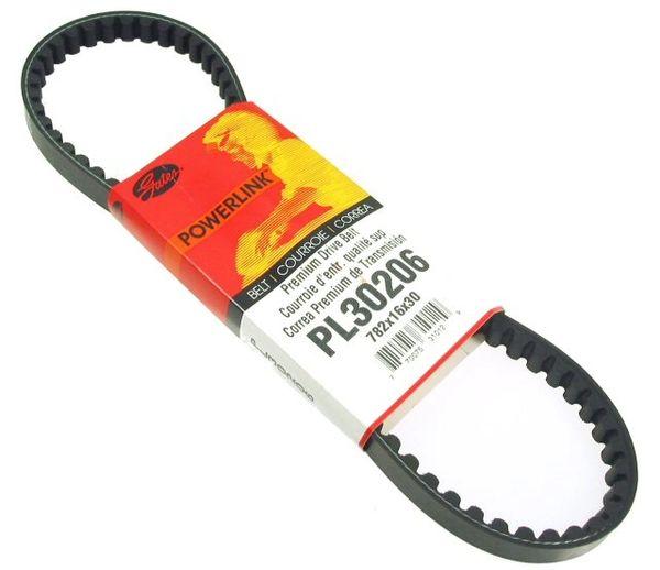 Gates Powerlink Premium CVT Belt 782-16-30