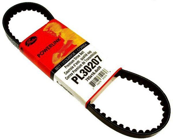 Gates Powerlink Premium CVT Belt 785-16.6-28