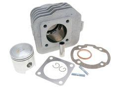 Airsal 46mm Cylinder Kit for AF05 Honda 2-Stroke