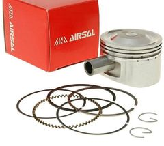 Airsal 50mm Piston Kit for QMB139 50cc