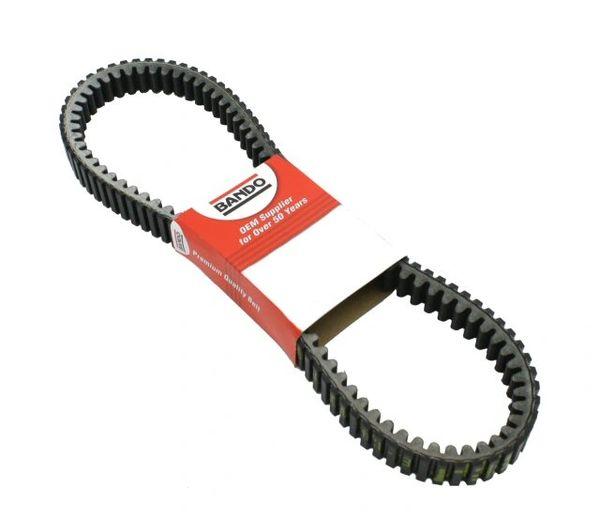 Bando CVT Drive Belt 977-26.4-28